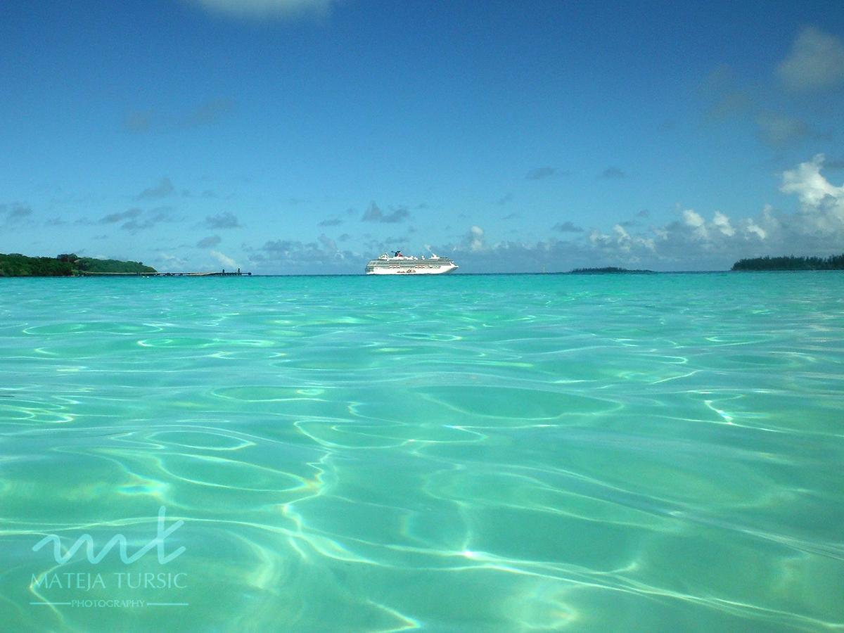 Isle of Pines New Caledonia Weather Isle of Pines – New Caledonia